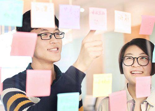 设计思维,激发每个人的创造力