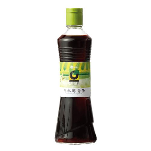 有机醇酱油