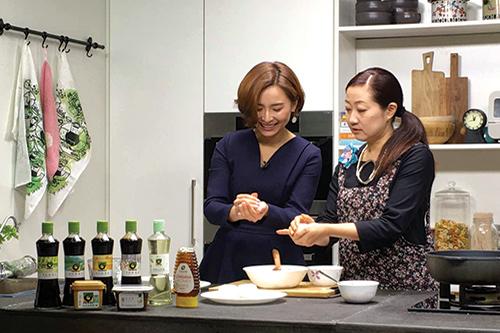 禾然有机与您分享亚洲可持续食品峰会