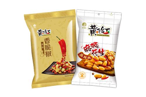 """欣和旗下""""黄飞红""""麻辣花生、香脆椒首次进入欧盟市场"""