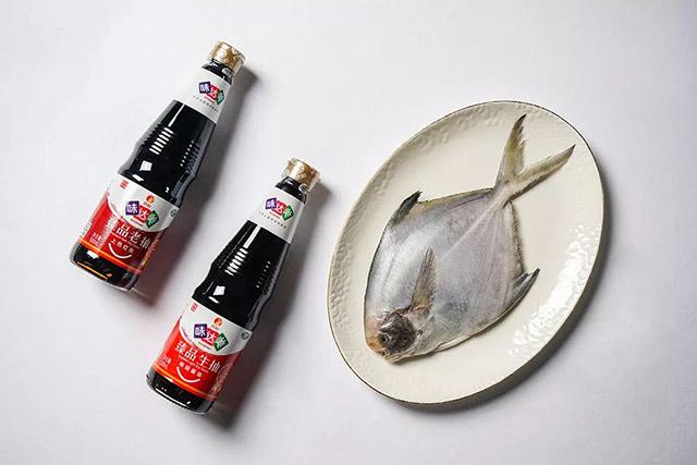 (上海熏鱼原材料)